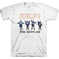 Buy cheap The Beatles Help! T-shirt from wholesalers