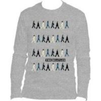 Buy cheap Beatles Abbey Road Repeat Long Sleeve T-shirt from wholesalers