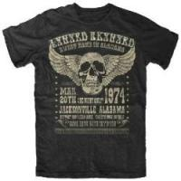 Buy cheap Lynyrd Skynyrd Alabama 74 Vintage T-shirt from wholesalers