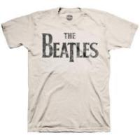 Buy cheap Beatles Distressed Logo T-Shirt from wholesalers