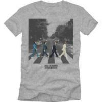 Buy cheap The Beatles Abbey Road Youth T-shirt from wholesalers
