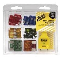 Buy cheap Auto Fuse Blade Asst By Bussmann Fuses from wholesalers