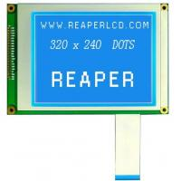 Buy cheap Graphic LCD Module 320x240 Graphic lcd module from wholesalers