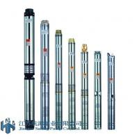 Buy cheap QJ Stainless steel well submersible pump (deep well pump) from wholesalers