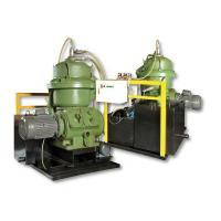 Buy cheap Alfa-Laval MOPX-207Separation Systems from wholesalers