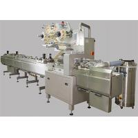 Primary Flow Wrapping System