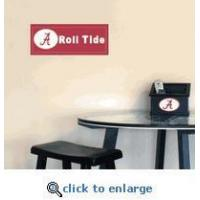 Buy cheap Alabama Crimson Tide Team Name Plaque from wholesalers