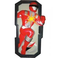 Buy cheap Power Rangers Flashing Pencil Case from wholesalers