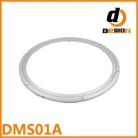 Buy cheap Aluminium Swivel Round Type From 8-40 Inch DMS01A Furniture Hardware product