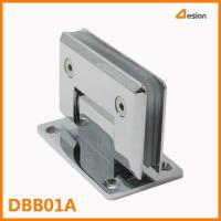 Buy cheap 90 Degrees Shower Door Hinge DBB01A from wholesalers