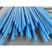 UHMWPE Pipe Thick UHMW Pipe