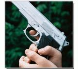 Buy cheap BB/AirSoft Guns UKARMS Pistol from wholesalers