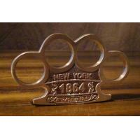 1864 New York Copper Knuckles - 100% Solid - EXCLUSIVE!