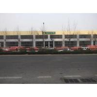 Buy cheap High-rise Heavy Steel Industrial Workshop Building from wholesalers