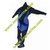 Buy cheap Ship/Marine Life-Saving -----Drysuit,Diving Dry Suit,Open Circuit SCUBA Diving Gear from wholesalers