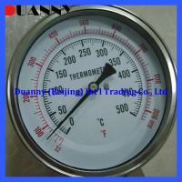 Buy cheap Valves & Instruments Thermometer from wholesalers