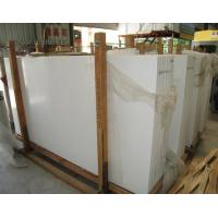 Buy cheap Tiles & Slabs White Nano Glass from wholesalers