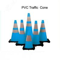 Buy cheap flexible pvc cone PJTC108 from wholesalers