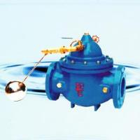 Buy cheap Water Conservancy Control Valve 100X Remote Control Ball Float Valve from wholesalers
