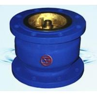 Buy cheap Check Valve H41X Flanged Silencing Check valve from wholesalers