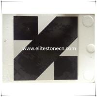 Buy cheap ES-E47 black ceramic tile made in china floor tile from wholesalers