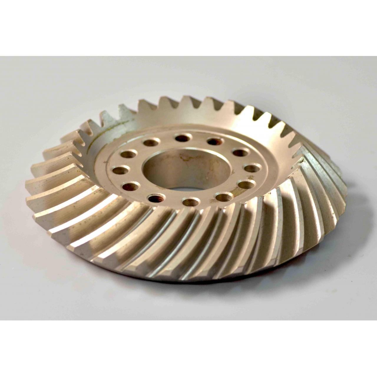 Buy cheap Gleason bevel gear from wholesalers