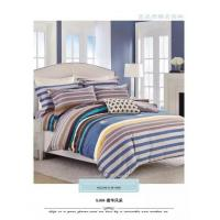 Buy cheap Environment Protection Extra Wide Cotton Bed Sheet Fabric Product No.:20175714520 from wholesalers