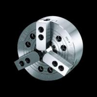 Buy cheap Rotary Table Chuck Machine Tool Accessories from wholesalers