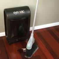 Buy cheap EYE VAC Professional Stationary Vacuum from wholesalers