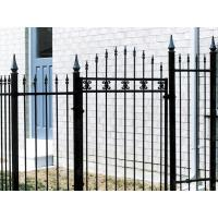 Buy cheap Iron Accessories: Finials, Post Caps & Post Brackets from wholesalers