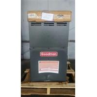 Buy cheap Goodman 80% Two Stage 80K BTU Gas Furnace 3 Ton GMH80803BN (9266) from wholesalers