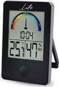 Buy cheap DIGITAL THERMO-HYGROMETER WITH MIN MAX FUNCTION from wholesalers