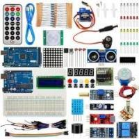 Buy cheap Starter Kit For Arduino UNO R3 Learning Basic Suite &Mega2560 Board for LCD Servo Motor Relay from wholesalers