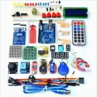 Buy cheap NEWEST RFID Starter Kit for Arduino UNO R3 Upgraded version Learning Suite With Retail Box from wholesalers