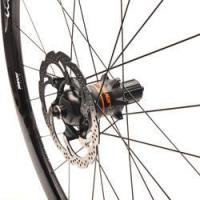 Buy cheap Mountain Custom PowerTap Road / Gravel / Cyclocross Disc Brake Rear Wheel from wholesalers