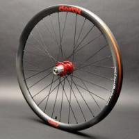 Buy cheap Cyclocross Custom Plus Carbon MTB Rear Wheel from wholesalers