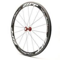 Buy cheap Triathlon/Time Trial Custom Zipp Cyclocross Front Wheel from wholesalers
