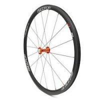 Buy cheap Mountain Custom Zipp 202 Firecrest Clincher Front Wheel from wholesalers