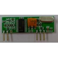 Buy cheap ASK/OOK Receiver Module 433.92/315Mhz Receiver Module - CY24 from wholesalers