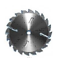Buy cheap Solid wood Multi-ripping Saw Blades with from wholesalers