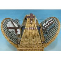 Buy cheap WILLOW BASKETS & TRAYS FPB-026 from wholesalers