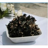 Buy cheap Chinese food natural Black Wood Ear agaric Ear Mushroom Dried black fungus from wholesalers