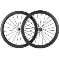 soloteam bicycle wheels 50mm carbon wheels Clincher solo bicycle wheels 700c