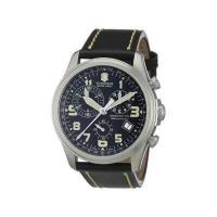 Buy cheap Toys Swiss Army Swiss Army Men's Infantry Vintage Chronograph Black from wholesalers