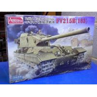 Buy cheap Plastic Model Kits Amusing Hobby 1/35 35A008 FV215B (183) British Tank Destroyer from wholesalers