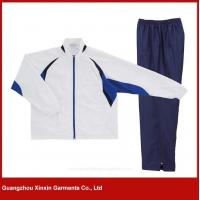 Buy cheap 2016 jogging sports sportswear tracksuit (T11) from wholesalers