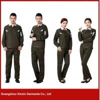 Buy cheap TC Cheap Hotel Restaurant Waitress Staff Uniform Workwear W25 from wholesalers