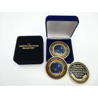 Buy cheap Metal Coin_CN16 product