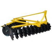 Buy cheap 1BJX middle-duty Disc Harrow from wholesalers