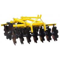 Buy cheap 1BQX light-duty mounted disc harrow from wholesalers